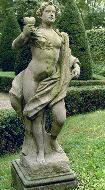 Aphrodite die Liebesgöttin - Symbol für Liebespflanzen